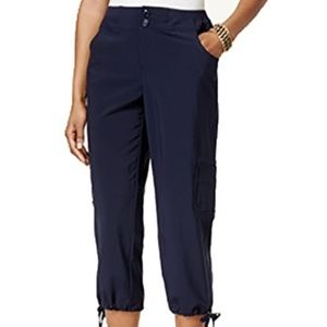 Style & Co. Womens Adjustable Relaxed Fit P1024